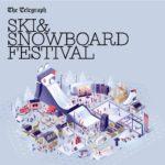 Ski Snowboard Festival Adam Attew