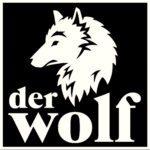 Der Wolf LOGO