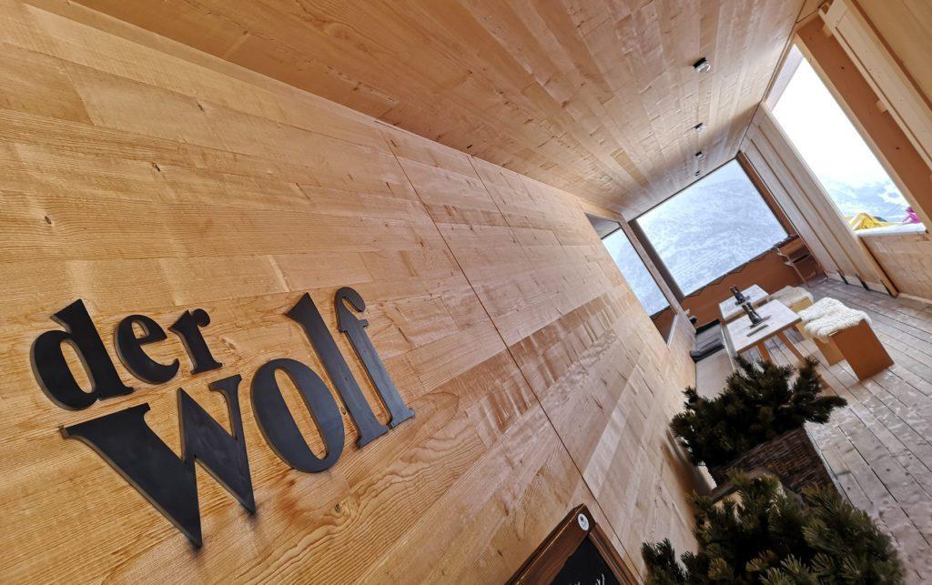 Der Wolf Sign