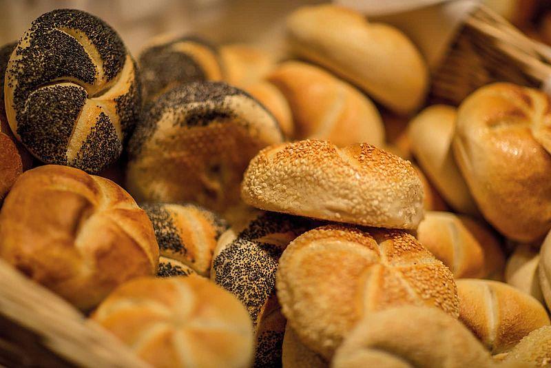 Gotthard bakery