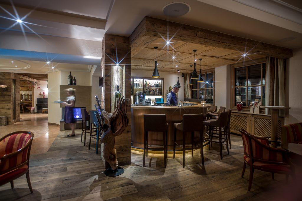 Gotthard Hotel Bar