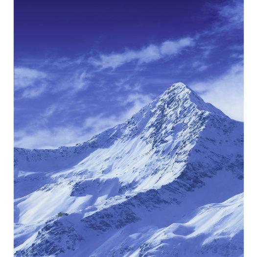 Austria Obergurgl ramoluhaus gurgl otztal tirol Attew Painting Landscape artist art ski snowboard mountain winter Snow Alpine Alps Montagne Alpes
